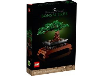 10281 Bonsai Tree
