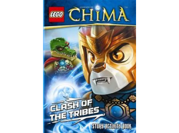 3271192 Chima: Clash of the Tribes