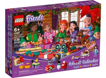 41420 LEGO® FRIENDS ADVENT CALENDAR