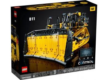 42131 App-Controlled Cat® D11 Bulldozer