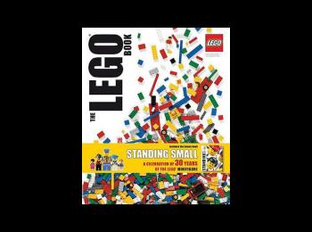 5341691 The LEGO Book