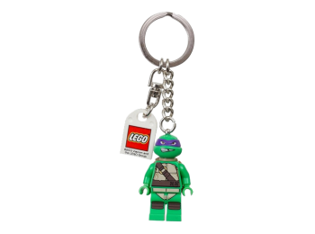 6031712 Keychain Donatello