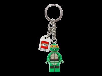 6031714 Keychain Michelangelo