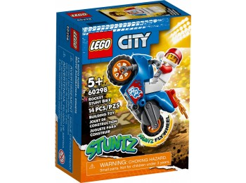 60298 Rocket Stunt Bike