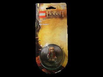 6031719 Magnet Bilbo Baggins