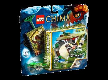 70112 Croc Chomp