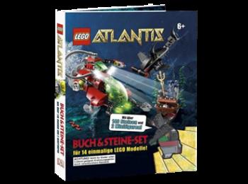 6668532 Brickmaster Atlantis