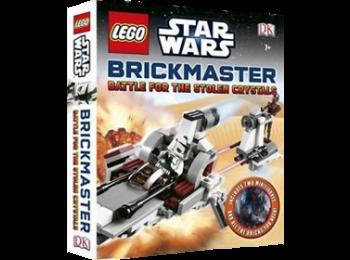 9326052 Brickmaster Star Wars - Battle for the Stolen Crystals