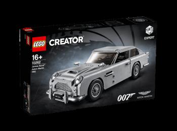 10262 James Bond™ Aston Martin DB5