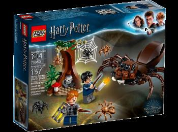 75950 Aragog's Lair - Harry Potter
