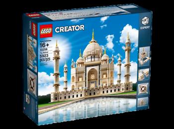 10256 Taj Mahal