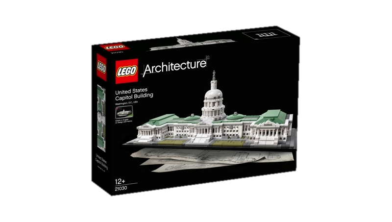 21030 United States Capitol Building Secret Chamber Educational Toys Toys Lego Collectibles Lego Minifigures Lego Trains Duplo Lego Mindstorms