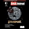 16 Brickjournal # 16