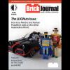 21 Brickjournal # 21