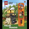 3270812 City: False Tracks, with MF