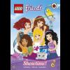3271215 Friends: Showtime !