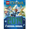 3275831 Chima Official Annual 2014