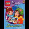 3279792 Friends: The Heartlake Adventure