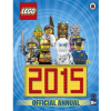 3291268 LEGO Official Annual 2015