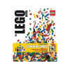 5341691 The LEGO Book