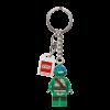 6031713 Keychain Leonardo