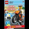 9310433 City: Super Stickers Activity Book