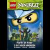 9313991 Ninjago 2 in 1 Ninja Handbook - Farm of Fear