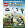 9330868 Chima Ultimate Sticker Collection
