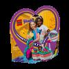 41384 ANDREA'S SUMMER HEART BOX