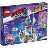 70838 QUEEN WATEVRA'S 'SO-NOT-EVIL' SPACE PALACE