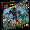 76117 Batman™ Mech vs. Poison Ivy™ Mech