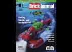 10 Brickjournal # 10