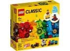 11014 Bricks and Wheels