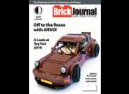 11 Brickjournal # 11