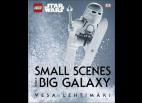 Star Wars (LEGO) - Small Scenes from A Big Galaxy