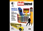 12 Brickjournal # 12