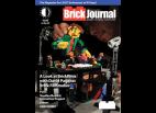 14 Brickjournal # 14