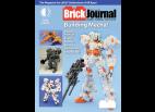 15 Brickjournal # 15