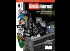 20 Brickjournal # 20