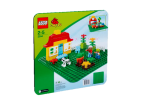 2304 DUPLO Large Green Building Plate
