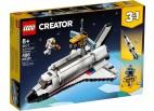 31117 Space Shuttle Adventure