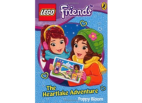 3279792 Friends: The Heartlake Adventure