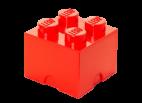 40031730 LEGO Storage Brick 2 x 2 - Red