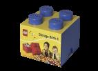 40031731 LEGO Storage Brick 2 x 2 - Blue