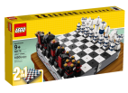 40174 LEGO® Iconic Chess Set