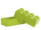 40231220 LEGO Lunch Box 2 x 4 - Light Green (Lime)