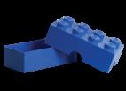 40231731 LEGO Lunch Box 2 x 4 - Blue