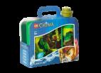 40591719 Chima Lunch Set - Green