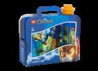 40591720 Chima Lunch Set - Blue