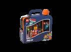 40591750 LEGO Movie Lunch Set - Black